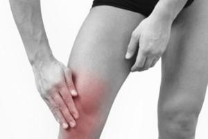 Воспаление ноги