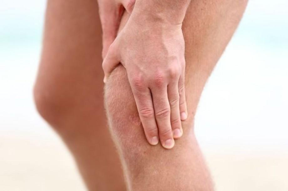 Народные средства солей суставах загноение сустава фаланги руки
