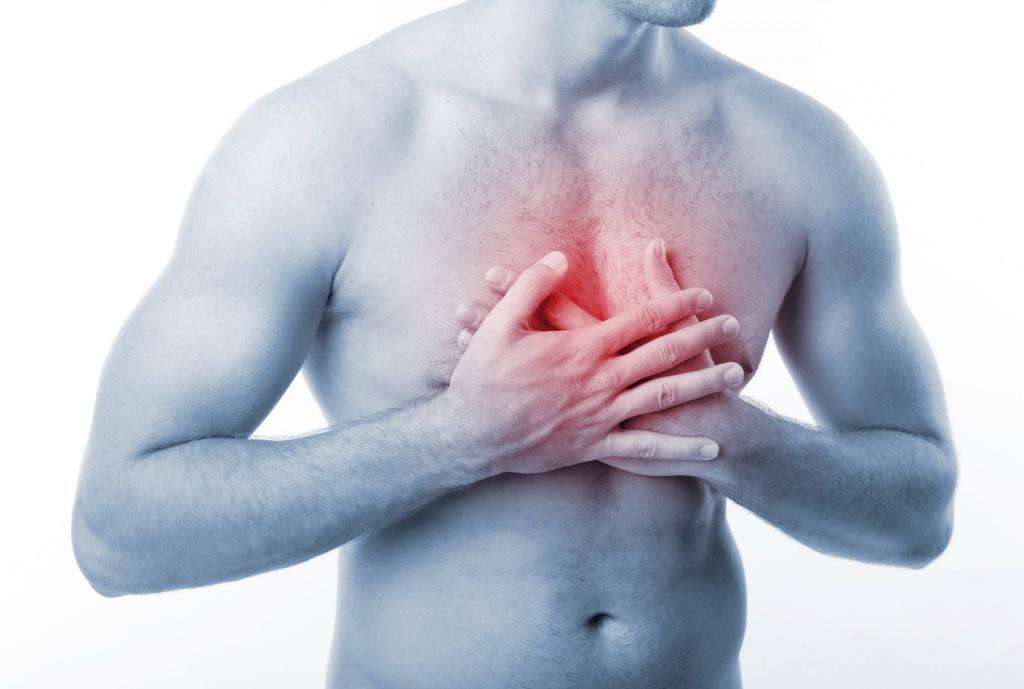Боль в пятках по утрам причины лечение