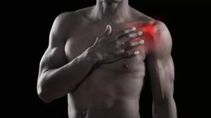 Болит плечевой сустав левой руки