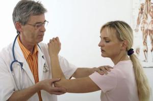 Артроз 1 степени плечевого сустава