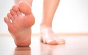 лечение сустова большого пальца ноги
