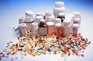 Ограничение в применении препаратов