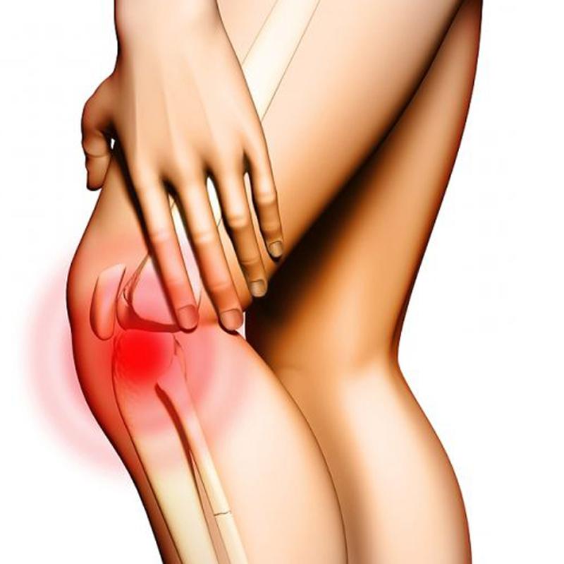 Симптомы Обострения Артрита