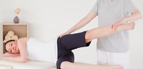 Защемление нерва в тазобедренном суставе: симптомы и лечение в ...