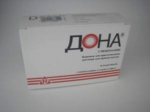 препарат Дона