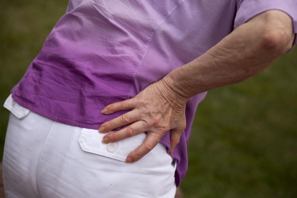Как лечится боль в тазобедренном суставе, отдающая в пах