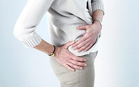 Как проводится лечение тазобедреного сустава