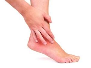 Голеностопный сустав тендовагинит вдм для суставов