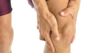 Симптомы и лечение болезни Гоффа коленного сустава