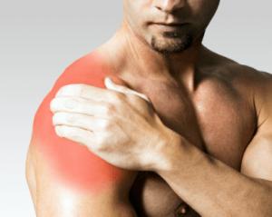 Причины и лечение боли в плечевом суставе левой руки