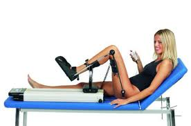 Восстановления колена