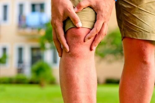 Симптомы и лечение инфекционного артрита суставов