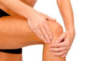 ушиба коленного сустава
