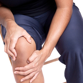 периартрита коленного сустава
