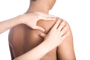 Как правильно сделать массаж плечевого сустава