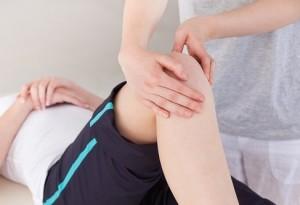 полиартрит колена