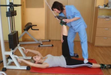 Упражнения при коксартрозе тазобедренного сустава 3 степени