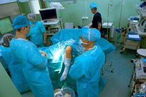 артроскопии коленного сустава