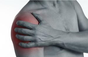 Почему болит плечевой сустав левой руки