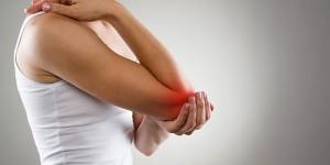 Болят локти рук причины и лечение